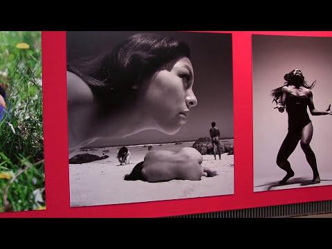 横浜美術館 「篠山紀信展 写真力 THE PEOPLE by KISHIN」