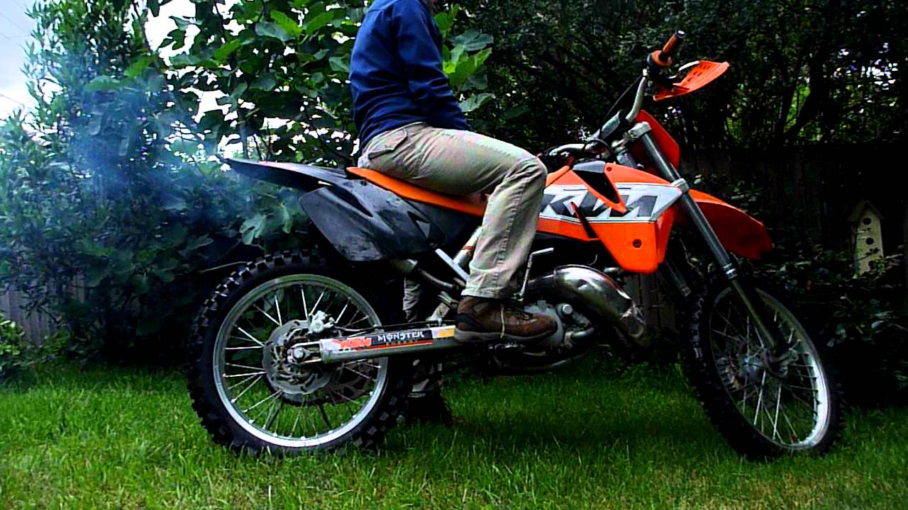 hight resolution of ktm 125sx 2001 sx for sale