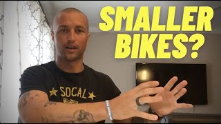 1000cc VS. 600cc VS. 300cc! Which Bike To Get? ~ MotoJitsu