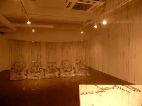 Our group Opening at E.M Gallery - Seoul Part 1