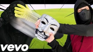 (HACKER UNMASK SONG!) 🎶Project Zorgo Music Video🎶 CHAD WILD CLAY CWC PZ9 VY QWAINT SPY NINJA SONG