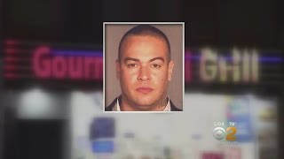 Suspect In Brooklyn Police Impersonation Robberies Arrested