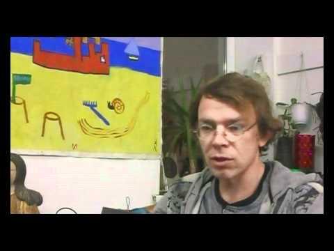 "Сергей Бугаев ""Африка"" о Викторе Цое"