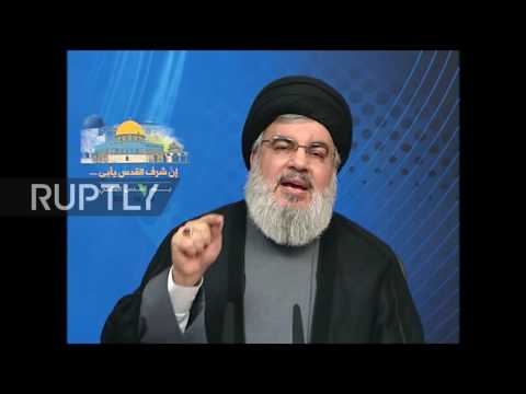 Lebanon: Saudi Arabia too 'cowardly' for war on Iran – Hezbollah Secretary General