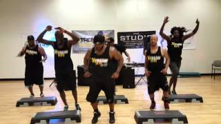 Xtreme Hip Hop with Phil: Xtreme Boyz