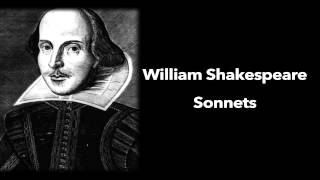 William Shakespeare Sonnet 36