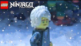 A Lego Ninjago Christmas