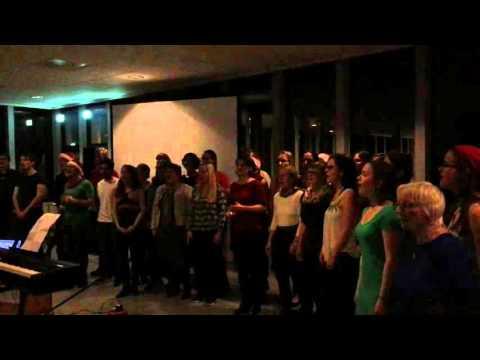 DTU Choir - Marvin Gaye