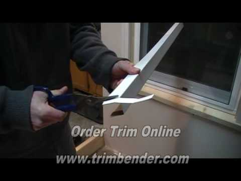 exterior window sill installation. exterior window sill installation