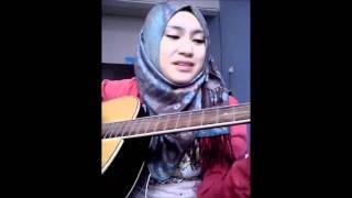 Aku Mau (Ku Cinta Kau Apa Adanya) Once cover by Nisya Hasbi