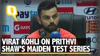 prithvi-shaw-is-fearless-but-not-reckless-virat-kohli-the-quint