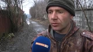 Зверская трагедия в поселке Володарского