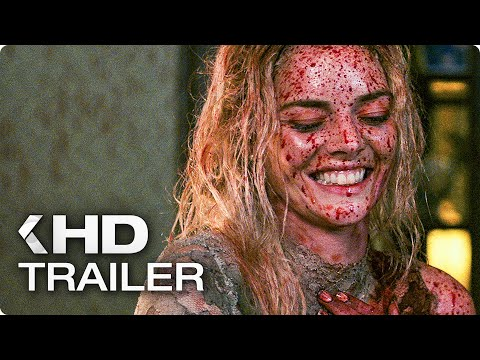 READY OR NOT Red Band Trailer (2019)