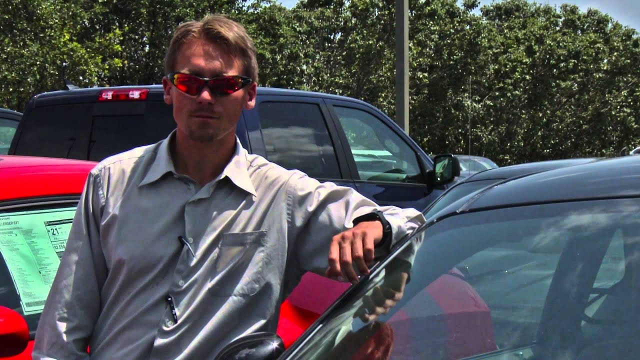 Dodge Country Killeen >> Most Interesting Salesman in the World | Dodge Country in Killeen, Texas - YouTube