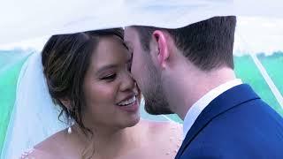 Matthew and Carlie Anderegg Wedding (May 15, 2021)