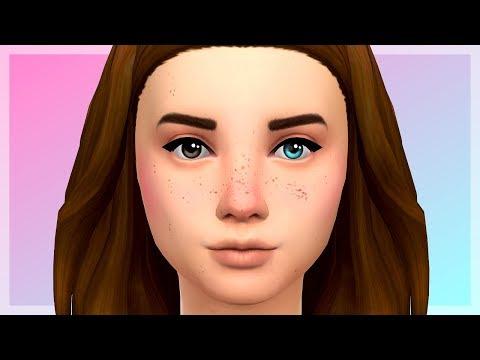 Mes CC Maxis Match   Les Sims 4