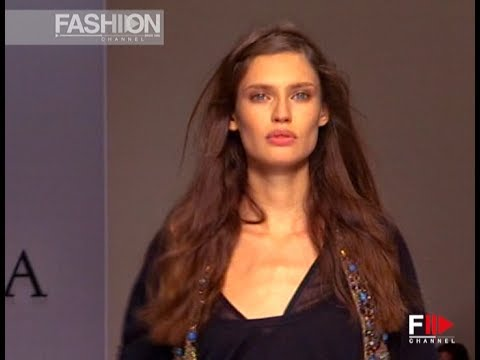 LA PERLA Fashion Show Spring Summer 2009 Milan – Fashion Channel
