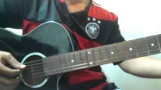 [Chép] Nơi Em Trở Về - Guitar Cover