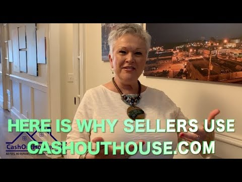 Companies that buy houses reviews Atlanta GA  | Griffin GA | Locust Grove CashOutHouse com