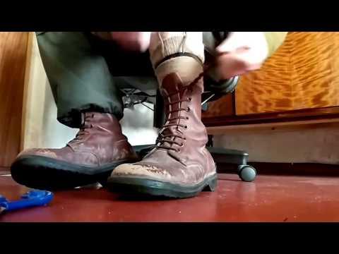 Шнуровка методом израильской