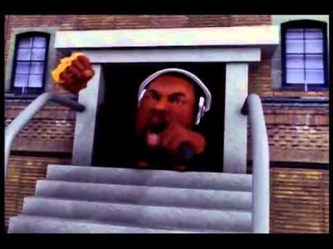 Be Faithful - Fatman Scoop Official Video