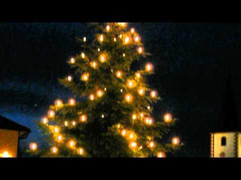 Wenn die Weihnachtsglocken l uten - Cover Inge Wendling - Or