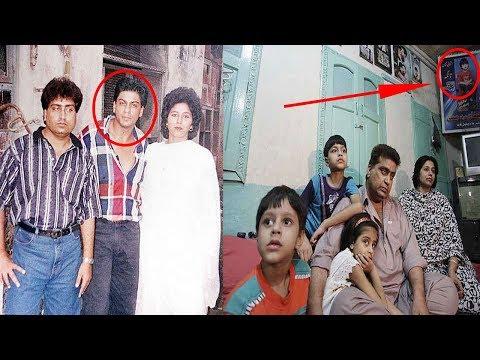Shahrukh khan Family in Peshawar Pakistan