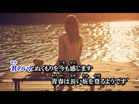 青春の坂道(カラオケ)