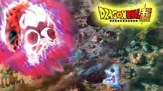 *New* Discovery Goku Forced BEYOND Angels By Jiren In New Dragon Ball Super Series?