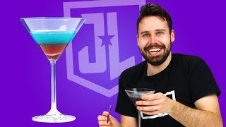 Download Irish People Try Justice League Cocktails Mp3 and Videos