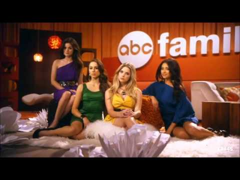 """Download The Lying Game & Pretty Little Liars
