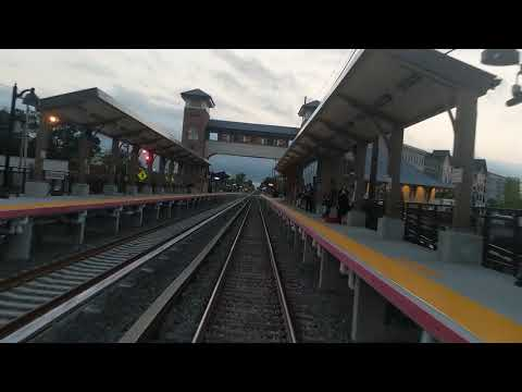 Brentwood to Farmingdale - 9/19/2018