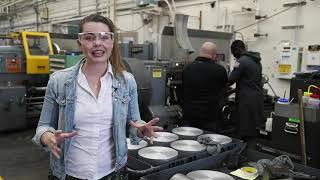 An Inside Look at LLNL's Machinist Apprenticeship Program