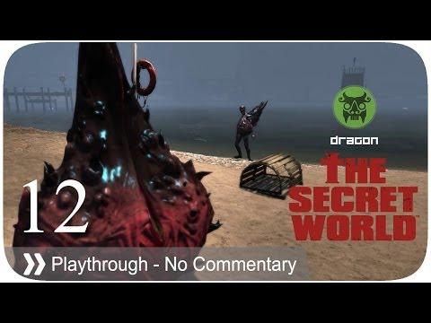 The Secret World - Pt.12 [Dragon]