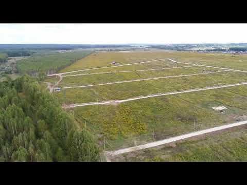 уникальные земельные участки под ИЖС  в с. Елховка Нижегородской области