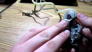 Two Stroke Engine Oil Injectors Explained