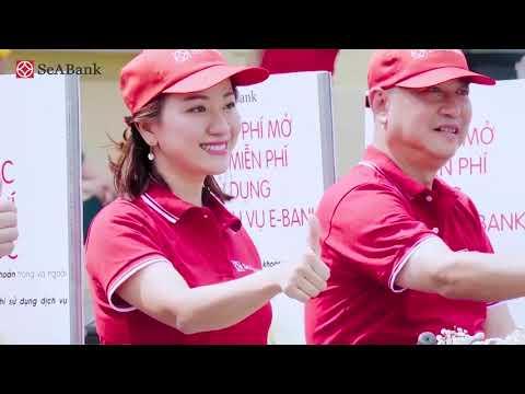 SeABank Trở nên Phi Thường