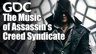 Waltzing with Blades: The Music of Assassin