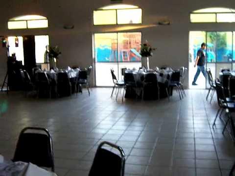 Alcatraces salon de eventos en tijuana youtube - Salones lujosos ...