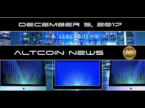 Altcoin News - Bitcoin Mining, Ethereum Blue, Bitcoin Futures,