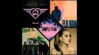 Download Coldplay vs. Maroon5 vs. FloRida vs. Katy Perry DJ DENNY Mp3