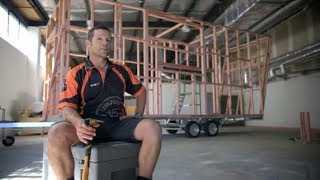 Ep 1: The Plan | Mitre 10 Tiny House 2 With George Clarke
