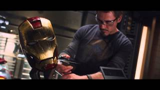 Iron Man Live Action Intro