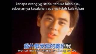 wei se mo sou shang te chong se wo (lirik dan terjemahan) Mp3