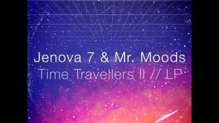 Jenova 7 & Mr. Moods - Nightshade