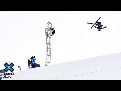 FULL BROADCAST: Jeep Men's Ski Slopestyle | X Games Aspen 2019