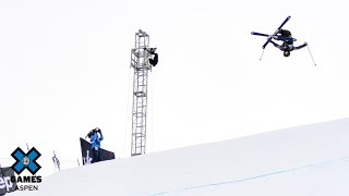 FULL BROADCAST: Jeep Men's Ski Slopestyle | X Games Aspen 2019