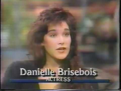 Danielle Brisebois  GMA 1987