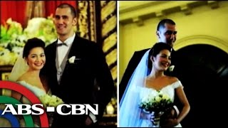 Kyla, Rich Alvarez reveal 'secret' wedding