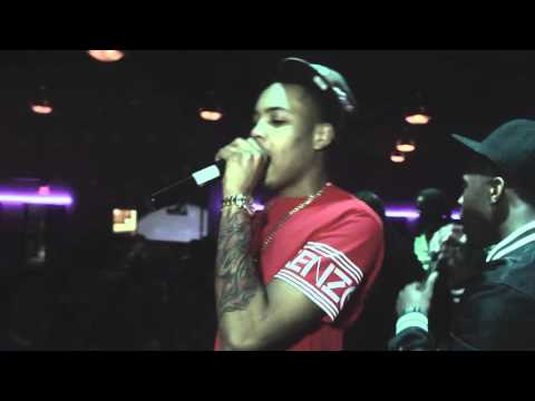 G Herbo - Live Performance ( BlackMons Plaza ) | Shot By: @RealWoosie